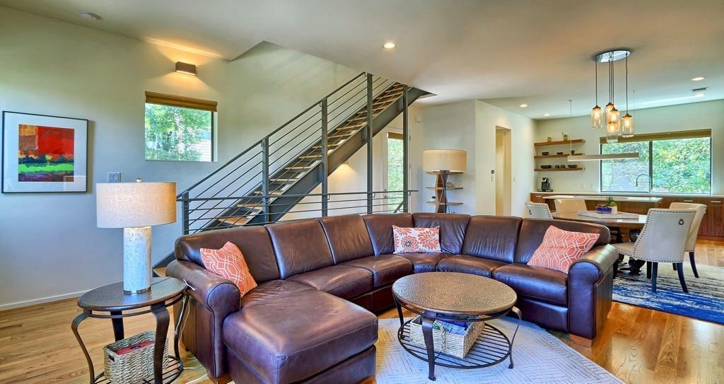 Sold Property | 707 Cardinal LN #M-2 Austin, TX 78704 3