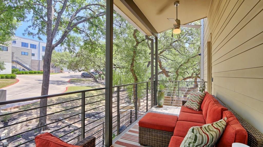 Sold Property | 707 Cardinal LN #M-2 Austin, TX 78704 5