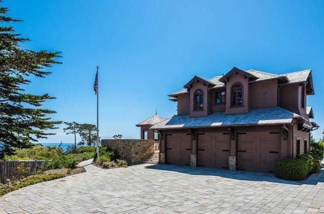 Active | 3381 Laureles Lane Pebble Beach, CA 93953 32