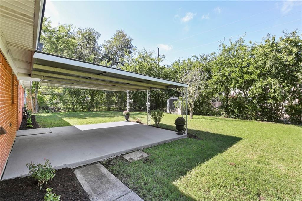Sold Property   12131 Sunland Street Dallas, Texas 75218 32