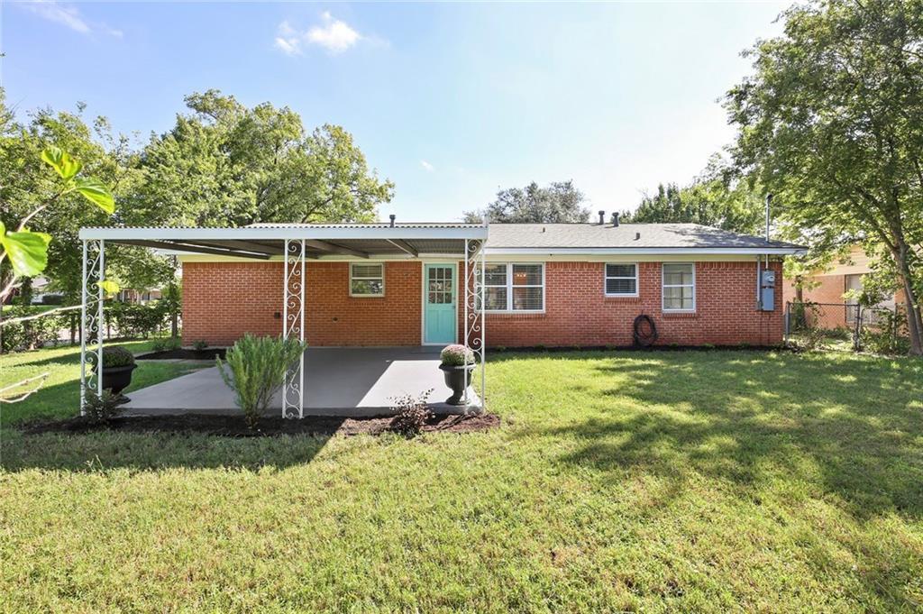 Sold Property   12131 Sunland Street Dallas, Texas 75218 34