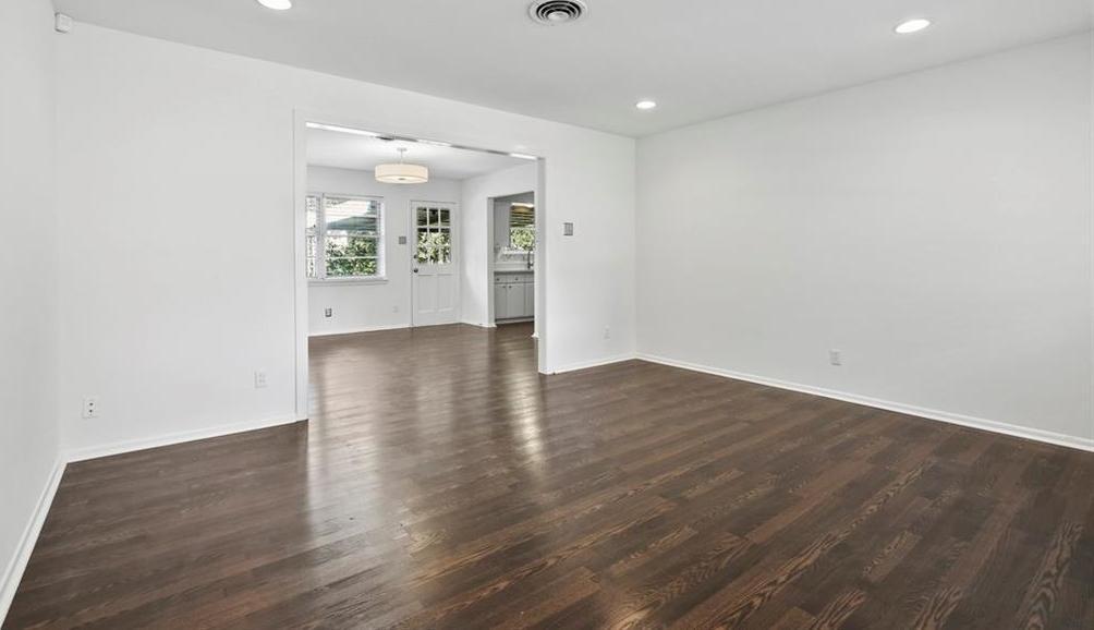Sold Property   12131 Sunland Street Dallas, Texas 75218 4