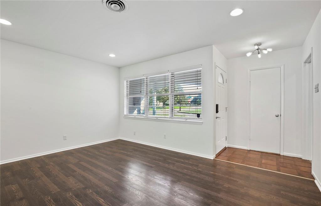 Sold Property   12131 Sunland Street Dallas, Texas 75218 5