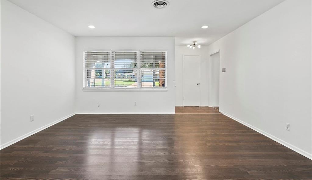 Sold Property   12131 Sunland Street Dallas, Texas 75218 6