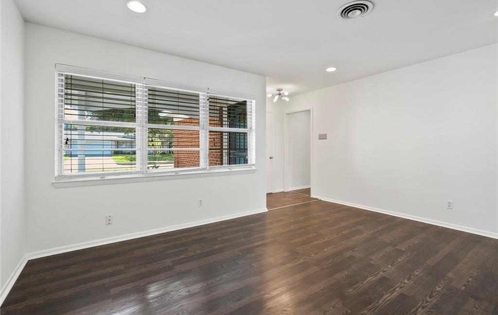 Sold Property   12131 Sunland Street Dallas, Texas 75218 7