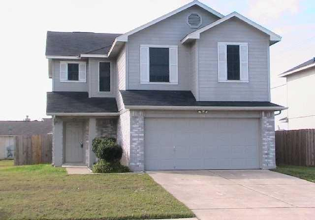 Leased | 104 Orchard WAY Hutto, TX 78634 0