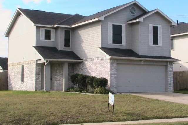 Leased | 104 Orchard WAY Hutto, TX 78634 1