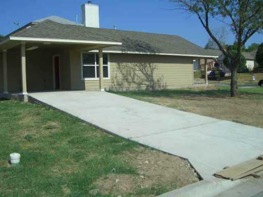 Withdrawn | 7105 Kildare CV Austin, TX 78724 4