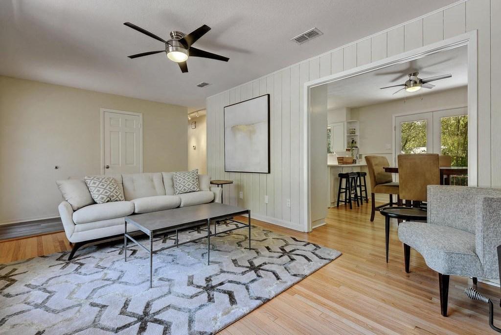 Sold Property | 105 W Caddo ST Austin, TX 78753 0
