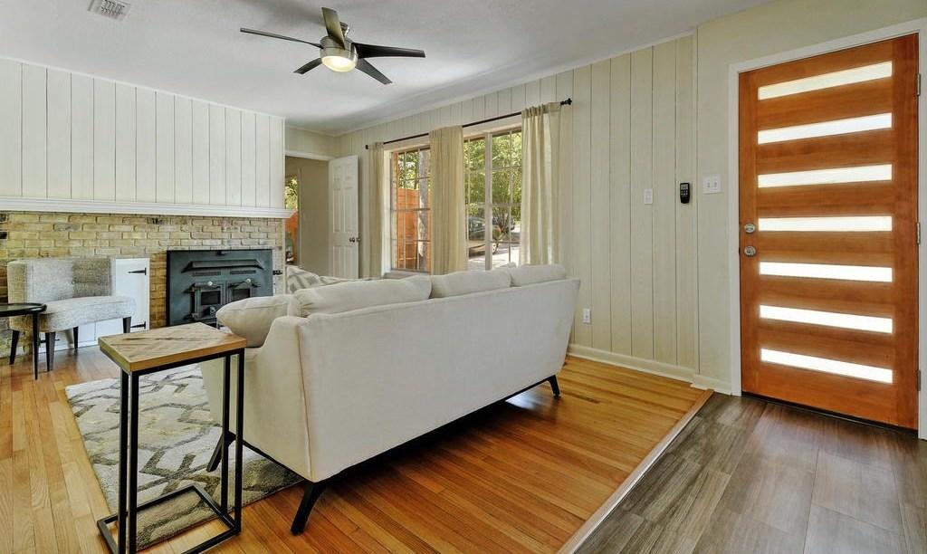 Sold Property | 105 W Caddo ST Austin, TX 78753 2