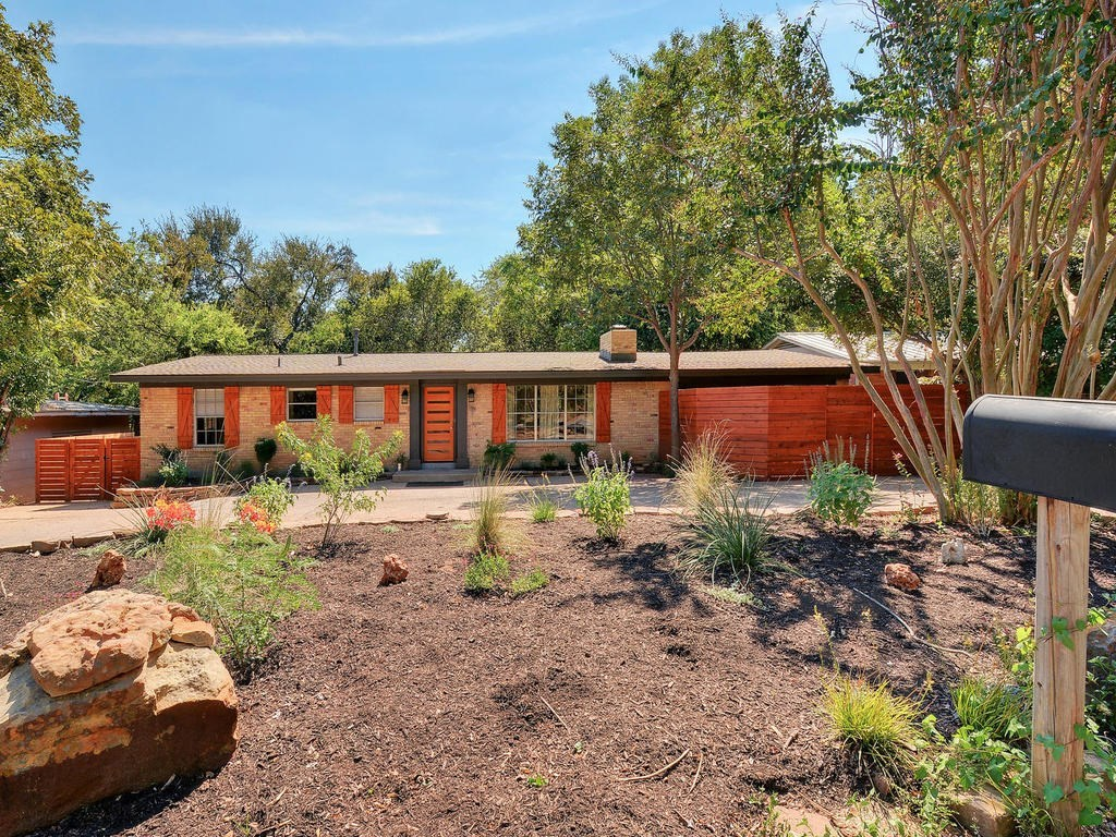 Sold Property | 105 W Caddo ST Austin, TX 78753 7