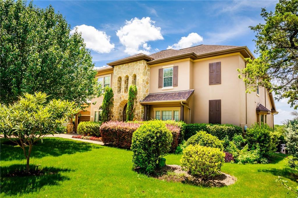 Sold Property | 1316 Milagro  DR Austin, TX 78733 0