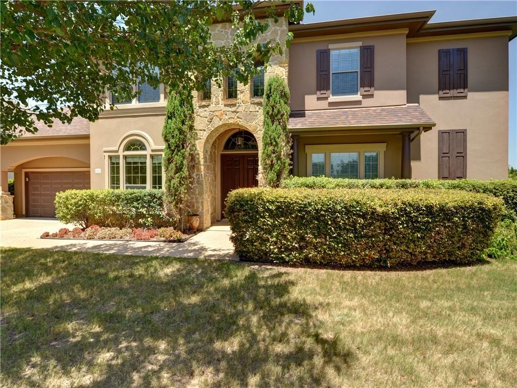 Sold Property | 1316 Milagro  DR Austin, TX 78733 1