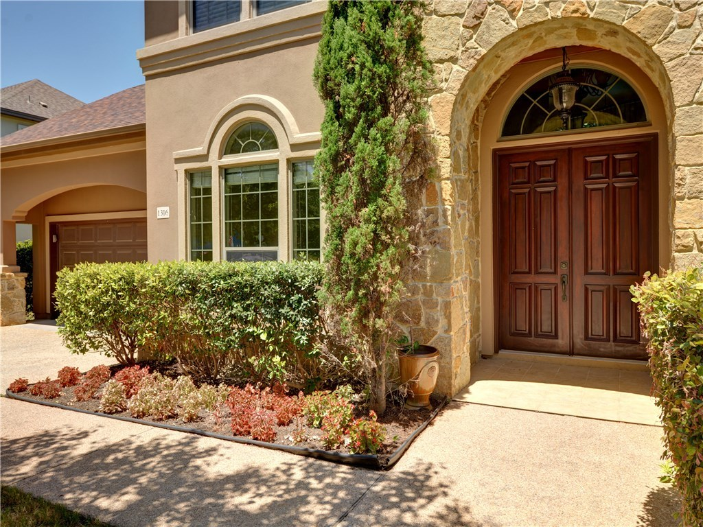 Sold Property | 1316 Milagro  DR Austin, TX 78733 2