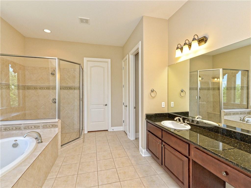 Sold Property | 1316 Milagro  DR Austin, TX 78733 26