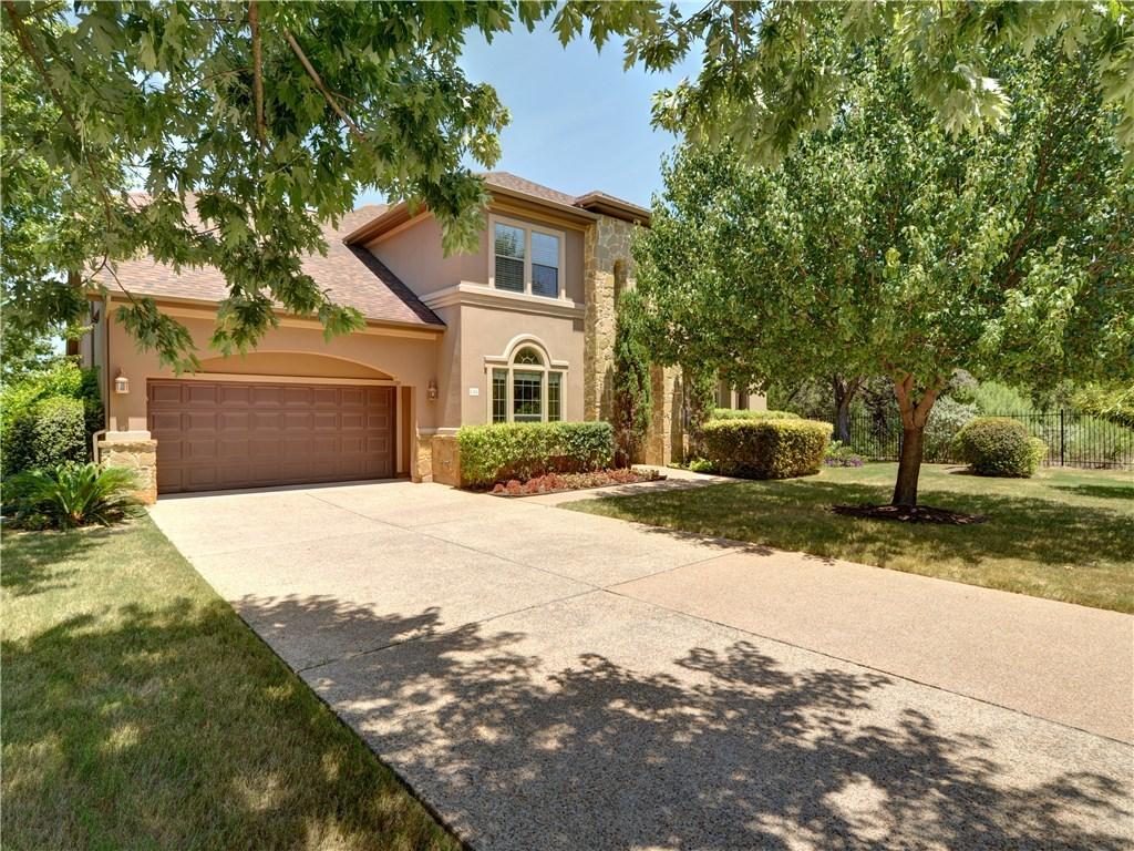 Sold Property | 1316 Milagro  DR Austin, TX 78733 3