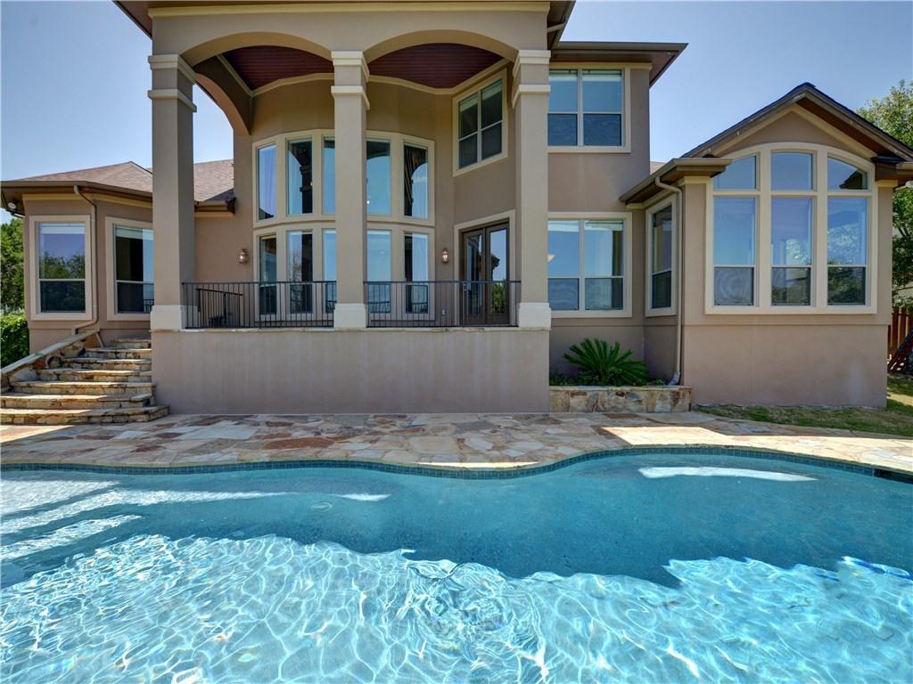 Sold Property | 1316 Milagro  DR Austin, TX 78733 36