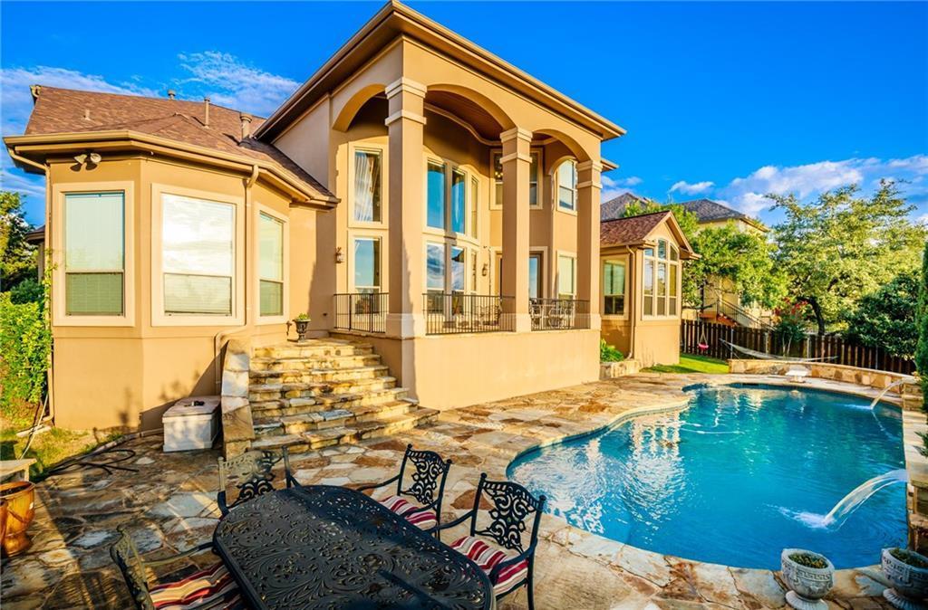Sold Property | 1316 Milagro  DR Austin, TX 78733 38