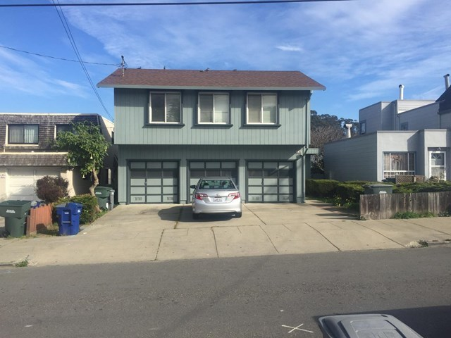 Off Market | 141 A Street South San Francisco, CA 94080 0