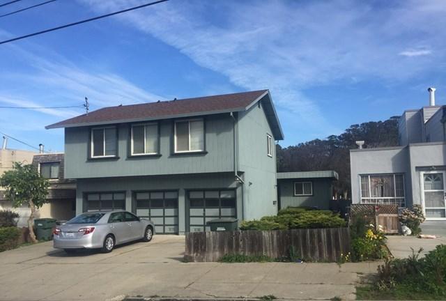 Off Market | 141 A Street South San Francisco, CA 94080 1