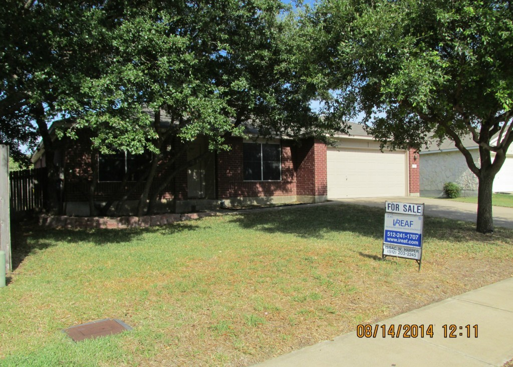 Sold Property | 3318 Cantera WAY Round Rock, TX 78681 1