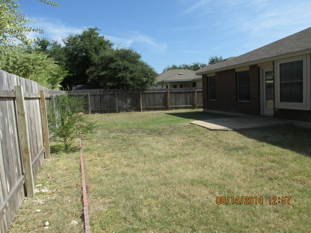 Sold Property | 3318 Cantera WAY Round Rock, TX 78681 8