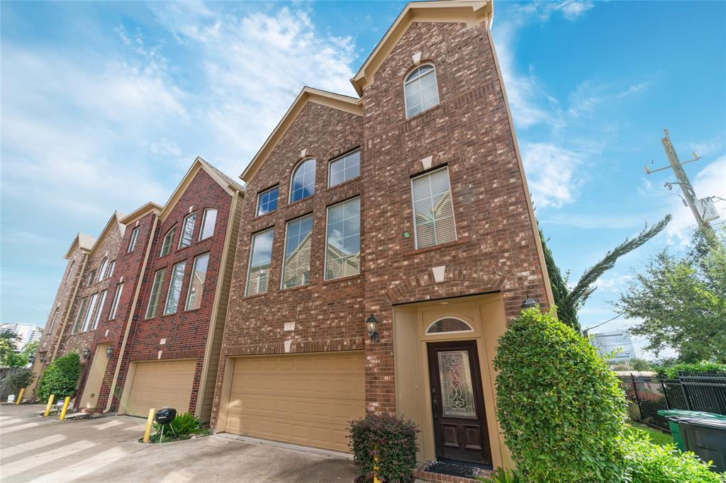 Active | 1117 Saint Agnes Street Houston, Texas 77030 2