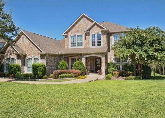 Sold Property | 2801 Welton Cliff DR Cedar Park, TX 78613 0