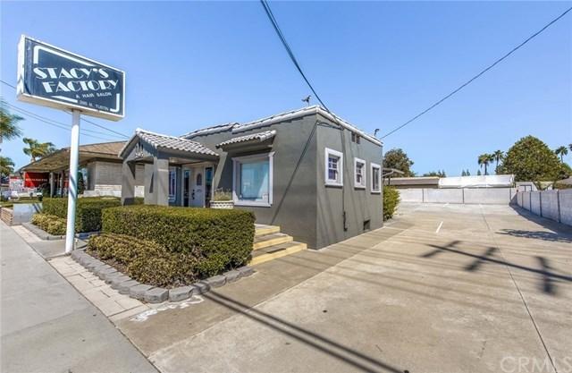 Active Under Contract | 395 N Tustin Street Orange, CA 92867 0