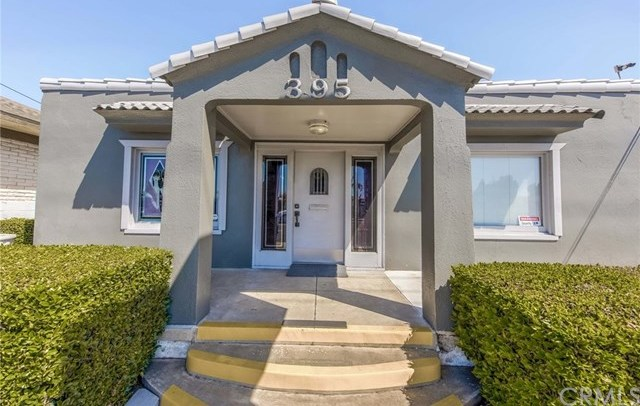 Active Under Contract | 395 N Tustin Street Orange, CA 92867 1