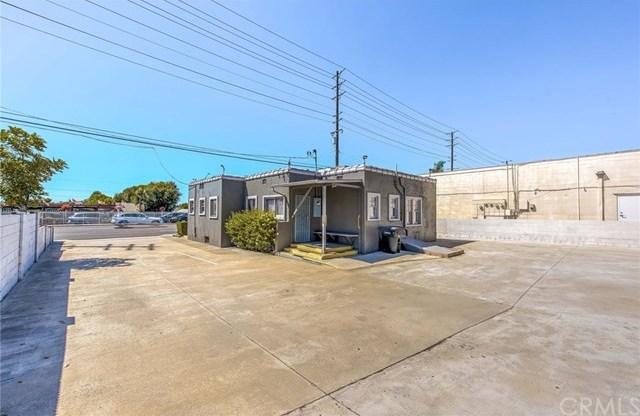 Active Under Contract | 395 N Tustin Street Orange, CA 92867 2