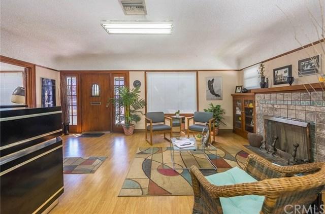 Active Under Contract | 395 N Tustin Street Orange, CA 92867 7