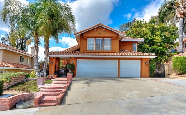 Closed | 2332 Wandering Ridge Drive Chino Hills, CA 91709 16