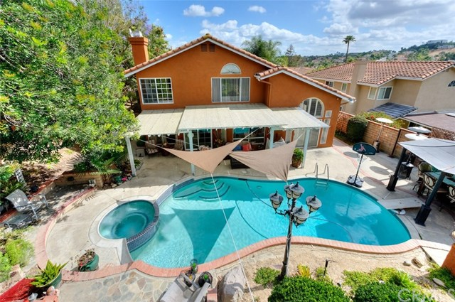 Closed | 2332 Wandering Ridge Drive Chino Hills, CA 91709 37