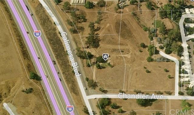 Closed | 9360 Calimesa Boulevard Calimesa, CA 92320 0