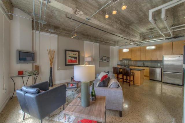 Sold Property   710 Colorado ST #I-2 Austin, TX 78701 9