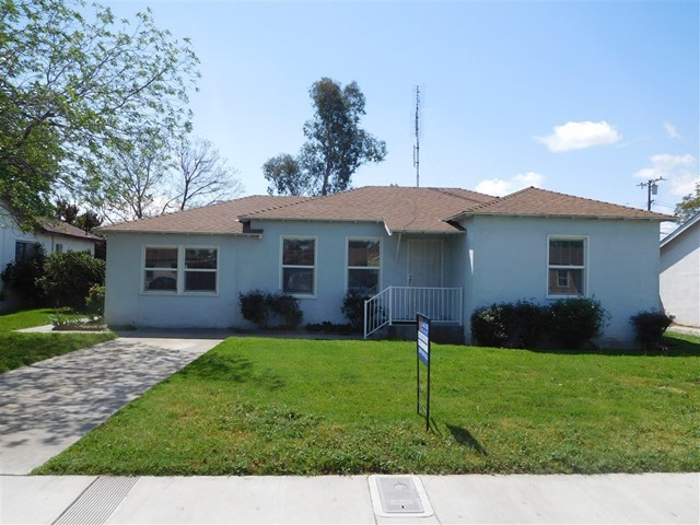 Closed | 763 Lincoln St  Hanford, CA 93230 0