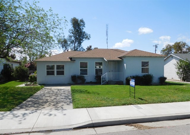 Closed | 763 Lincoln St  Hanford, CA 93230 1