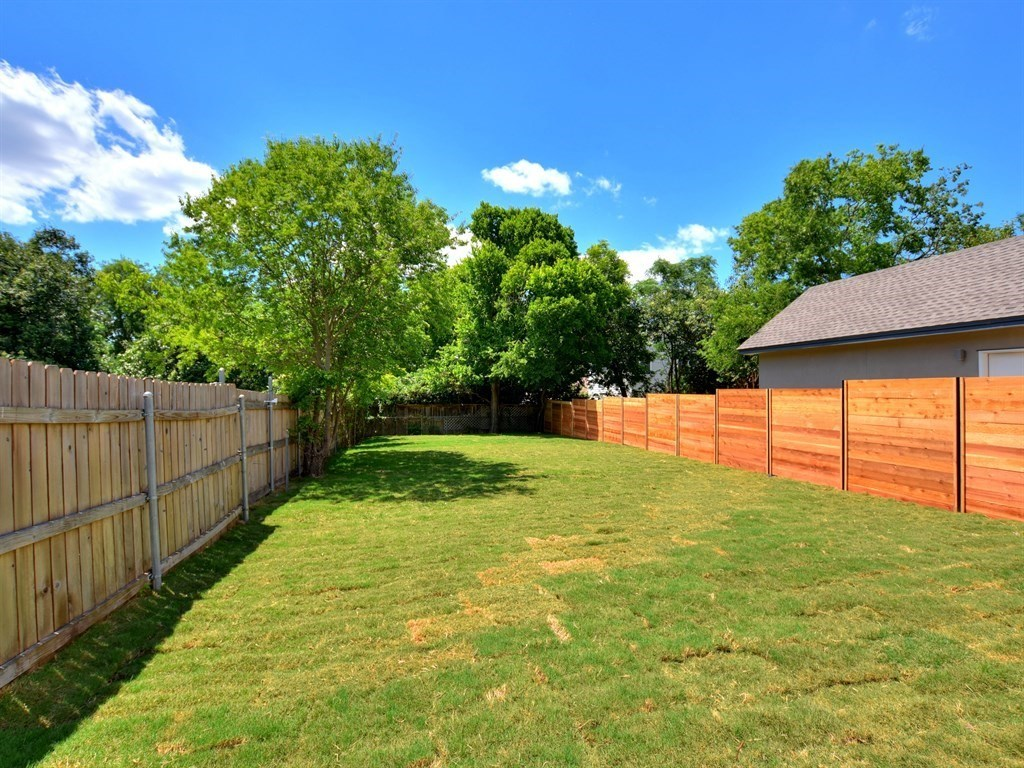 Sold Property | 5402 Woodrow  AVE #A Austin, TX 78756 20