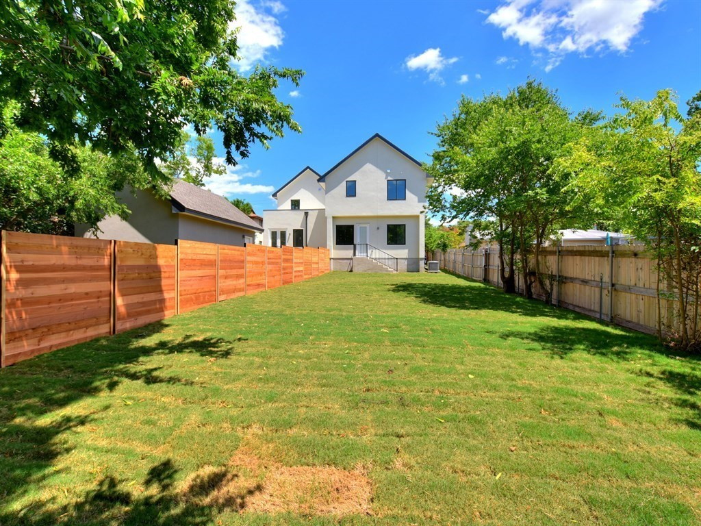Sold Property | 5402 Woodrow  AVE #A Austin, TX 78756 21