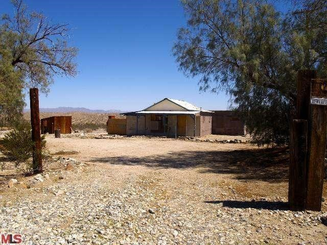 Pending | 7291 WOODWARD Avenue 29 Palms, CA 92277 11