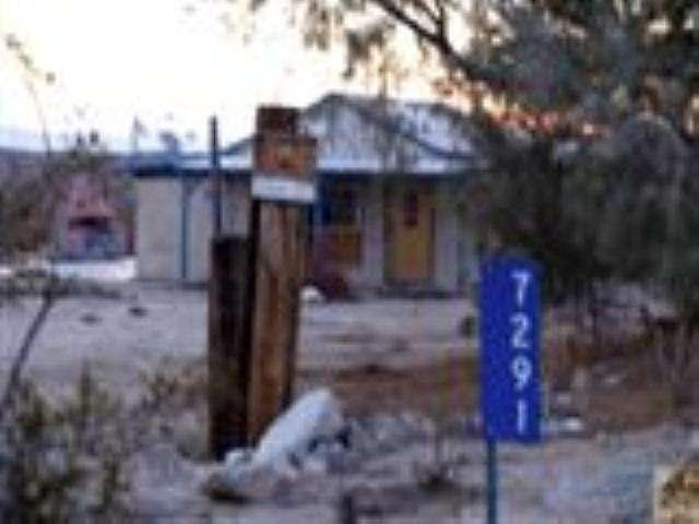 Pending | 7291 WOODWARD Avenue 29 Palms, CA 92277 21
