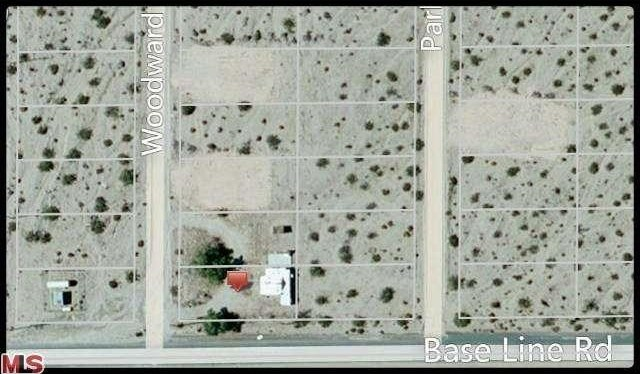 Pending | 7291 WOODWARD Avenue 29 Palms, CA 92277 27