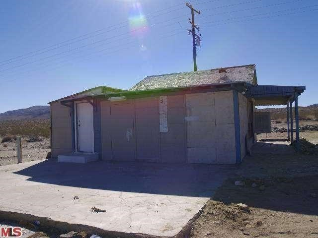 Pending | 7291 WOODWARD Avenue 29 Palms, CA 92277 6