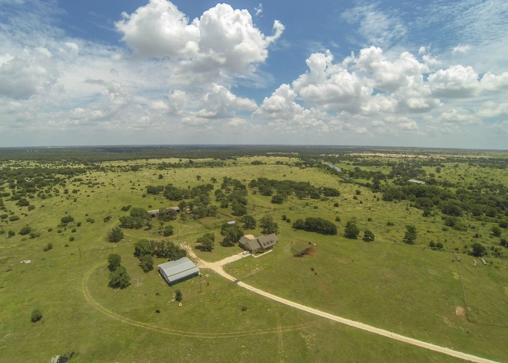 Sold Property | 695 County Rd 344  Jarrell, TX 76537 1