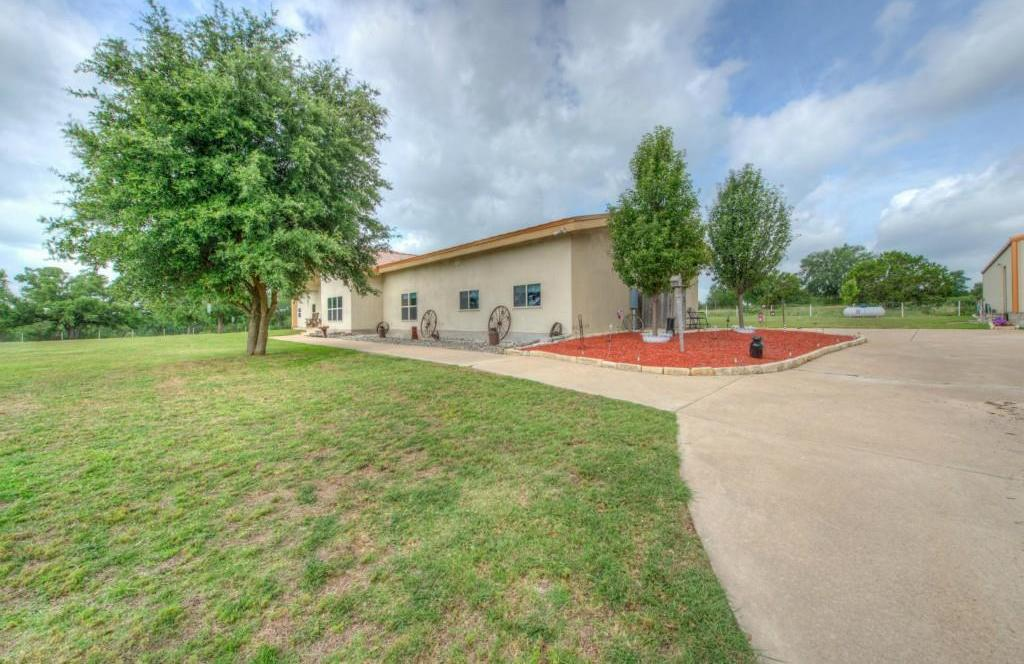 Sold Property | 695 County Rd 344  Jarrell, TX 76537 15