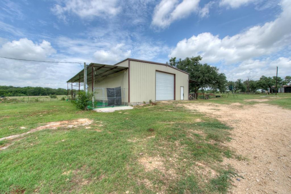 Sold Property | 695 County Rd 344  Jarrell, TX 76537 25