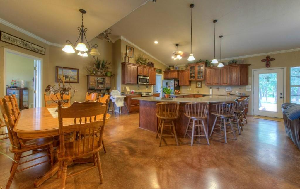 Sold Property | 695 County Rd 344  Jarrell, TX 76537 28