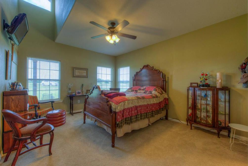Sold Property | 695 County Rd 344  Jarrell, TX 76537 31