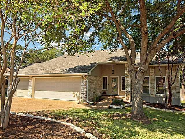 Sold Property | 5710 Rain Creek PKWY Austin, TX 78759 0